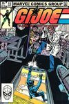 G.I. Joe: A Real American Hero #15 comic books - cover scans photos G.I. Joe: A Real American Hero #15 comic books - covers, picture gallery