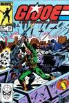 G.I. Joe: A Real American Hero #16 comic books - cover scans photos G.I. Joe: A Real American Hero #16 comic books - covers, picture gallery