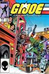G.I. Joe: A Real American Hero #17 Comic Books - Covers, Scans, Photos  in G.I. Joe: A Real American Hero Comic Books - Covers, Scans, Gallery