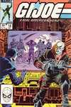 G.I. Joe: A Real American Hero #18 Comic Books - Covers, Scans, Photos  in G.I. Joe: A Real American Hero Comic Books - Covers, Scans, Gallery