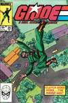 G.I. Joe: A Real American Hero #20 Comic Books - Covers, Scans, Photos  in G.I. Joe: A Real American Hero Comic Books - Covers, Scans, Gallery