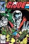 G.I. Joe: A Real American Hero #22 comic books - cover scans photos G.I. Joe: A Real American Hero #22 comic books - covers, picture gallery