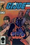 G.I. Joe: A Real American Hero #23 Comic Books - Covers, Scans, Photos  in G.I. Joe: A Real American Hero Comic Books - Covers, Scans, Gallery