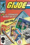 G.I. Joe: A Real American Hero #26 comic books - cover scans photos G.I. Joe: A Real American Hero #26 comic books - covers, picture gallery