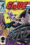 G.I. Joe: A Real American Hero #27 comic books - cover scans photos G.I. Joe: A Real American Hero #27 comic books - covers, picture gallery