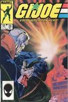 G.I. Joe: A Real American Hero #29 comic books - cover scans photos G.I. Joe: A Real American Hero #29 comic books - covers, picture gallery