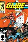 G.I. Joe: A Real American Hero #30 comic books - cover scans photos G.I. Joe: A Real American Hero #30 comic books - covers, picture gallery