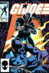 G.I. Joe: A Real American Hero #31 comic books - cover scans photos G.I. Joe: A Real American Hero #31 comic books - covers, picture gallery