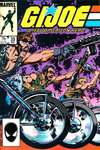 G.I. Joe: A Real American Hero #35 comic books - cover scans photos G.I. Joe: A Real American Hero #35 comic books - covers, picture gallery