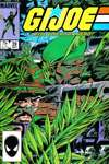 G.I. Joe: A Real American Hero #39 comic books - cover scans photos G.I. Joe: A Real American Hero #39 comic books - covers, picture gallery