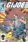 G.I. Joe: A Real American Hero #41 comic books - cover scans photos G.I. Joe: A Real American Hero #41 comic books - covers, picture gallery
