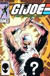 G.I. Joe: A Real American Hero #42 comic books - cover scans photos G.I. Joe: A Real American Hero #42 comic books - covers, picture gallery