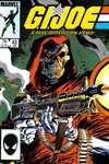 G.I. Joe: A Real American Hero #43 Comic Books - Covers, Scans, Photos  in G.I. Joe: A Real American Hero Comic Books - Covers, Scans, Gallery