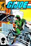 G.I. Joe: A Real American Hero #44 comic books - cover scans photos G.I. Joe: A Real American Hero #44 comic books - covers, picture gallery