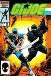 G.I. Joe: A Real American Hero #46 comic books - cover scans photos G.I. Joe: A Real American Hero #46 comic books - covers, picture gallery