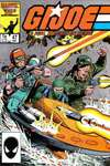G.I. Joe: A Real American Hero #47 comic books for sale