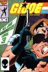 G.I. Joe: A Real American Hero #48 comic books - cover scans photos G.I. Joe: A Real American Hero #48 comic books - covers, picture gallery