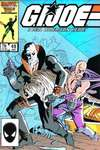 G.I. Joe: A Real American Hero #49 comic books - cover scans photos G.I. Joe: A Real American Hero #49 comic books - covers, picture gallery