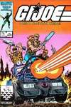 G.I. Joe: A Real American Hero #51 comic books - cover scans photos G.I. Joe: A Real American Hero #51 comic books - covers, picture gallery