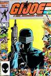 G.I. Joe: A Real American Hero #53 comic books - cover scans photos G.I. Joe: A Real American Hero #53 comic books - covers, picture gallery