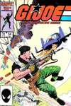 G.I. Joe: A Real American Hero #54 comic books - cover scans photos G.I. Joe: A Real American Hero #54 comic books - covers, picture gallery