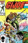 G.I. Joe: A Real American Hero #56 Comic Books - Covers, Scans, Photos  in G.I. Joe: A Real American Hero Comic Books - Covers, Scans, Gallery
