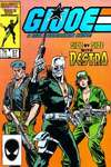 G.I. Joe: A Real American Hero #57 comic books - cover scans photos G.I. Joe: A Real American Hero #57 comic books - covers, picture gallery