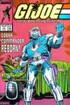 G.I. Joe: A Real American Hero #58 comic books - cover scans photos G.I. Joe: A Real American Hero #58 comic books - covers, picture gallery