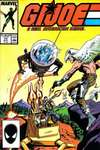 G.I. Joe: A Real American Hero #59 comic books - cover scans photos G.I. Joe: A Real American Hero #59 comic books - covers, picture gallery