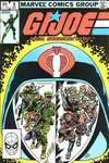 G.I. Joe: A Real American Hero #6 comic books - cover scans photos G.I. Joe: A Real American Hero #6 comic books - covers, picture gallery
