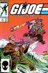 G.I. Joe: A Real American Hero #60 comic books - cover scans photos G.I. Joe: A Real American Hero #60 comic books - covers, picture gallery