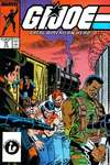 G.I. Joe: A Real American Hero #62 comic books - cover scans photos G.I. Joe: A Real American Hero #62 comic books - covers, picture gallery