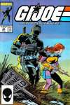 G.I. Joe: A Real American Hero #63 comic books for sale