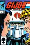 G.I. Joe: A Real American Hero #64 comic books - cover scans photos G.I. Joe: A Real American Hero #64 comic books - covers, picture gallery
