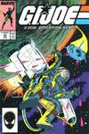 G.I. Joe: A Real American Hero #65 comic books - cover scans photos G.I. Joe: A Real American Hero #65 comic books - covers, picture gallery