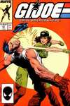 G.I. Joe: A Real American Hero #67 comic books - cover scans photos G.I. Joe: A Real American Hero #67 comic books - covers, picture gallery