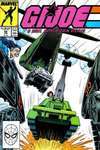 G.I. Joe: A Real American Hero #68 comic books - cover scans photos G.I. Joe: A Real American Hero #68 comic books - covers, picture gallery