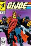 G.I. Joe: A Real American Hero #69 comic books - cover scans photos G.I. Joe: A Real American Hero #69 comic books - covers, picture gallery