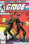 G.I. Joe: A Real American Hero #7 comic books - cover scans photos G.I. Joe: A Real American Hero #7 comic books - covers, picture gallery