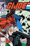 G.I. Joe: A Real American Hero #70 comic books - cover scans photos G.I. Joe: A Real American Hero #70 comic books - covers, picture gallery