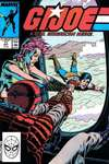 G.I. Joe: A Real American Hero #71 comic books - cover scans photos G.I. Joe: A Real American Hero #71 comic books - covers, picture gallery