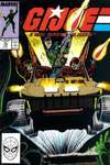 G.I. Joe: A Real American Hero #72 Comic Books - Covers, Scans, Photos  in G.I. Joe: A Real American Hero Comic Books - Covers, Scans, Gallery