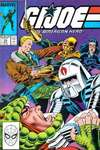 G.I. Joe: A Real American Hero #74 Comic Books - Covers, Scans, Photos  in G.I. Joe: A Real American Hero Comic Books - Covers, Scans, Gallery