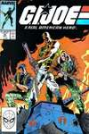 G.I. Joe: A Real American Hero #76 Comic Books - Covers, Scans, Photos  in G.I. Joe: A Real American Hero Comic Books - Covers, Scans, Gallery