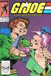 G.I. Joe: A Real American Hero #77 comic books - cover scans photos G.I. Joe: A Real American Hero #77 comic books - covers, picture gallery
