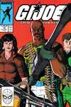 G.I. Joe: A Real American Hero #78 comic books - cover scans photos G.I. Joe: A Real American Hero #78 comic books - covers, picture gallery