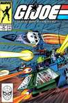 G.I. Joe: A Real American Hero #80 comic books - cover scans photos G.I. Joe: A Real American Hero #80 comic books - covers, picture gallery