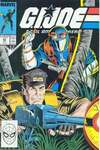 G.I. Joe: A Real American Hero #82 comic books - cover scans photos G.I. Joe: A Real American Hero #82 comic books - covers, picture gallery