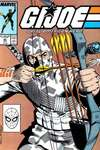 G.I. Joe: A Real American Hero #85 Comic Books - Covers, Scans, Photos  in G.I. Joe: A Real American Hero Comic Books - Covers, Scans, Gallery