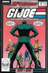 G.I. Joe: A Real American Hero #86 comic books - cover scans photos G.I. Joe: A Real American Hero #86 comic books - covers, picture gallery